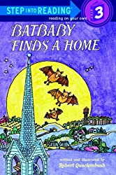Batbaby Finds a Home (Step Into Reading - Level 3 - Quality)