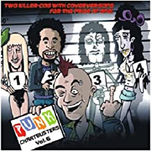 Punk Chartbusters Vol.6
