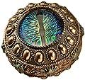 Design Toscano Das Auge des Drachen, Mystisches Schatzkästchen von Design Toscano - Du und dein Garten