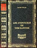 Les aventures de Tom Sawyer - collection promesses - 01/01/1983