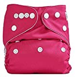 Bumberry Pocket Style Cloth Diaper (Radd...