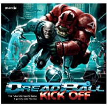 DreadBall: KickOff