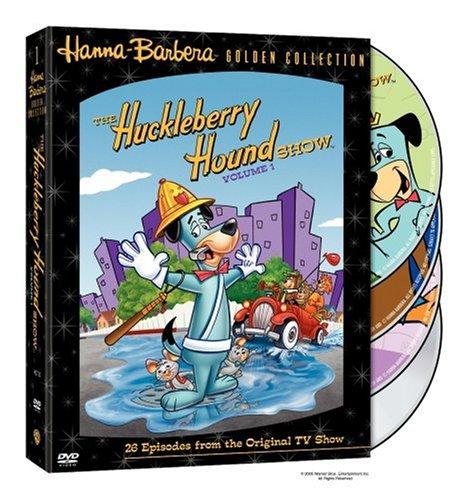The Huckleberry Hound Show - Vol. 1 [RC 1]