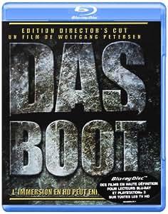 Das Boot - Le Bateau [Director's Cut]