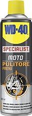 WD-40 39061/46 Specialist Moto Pulitore Freni 500 ml