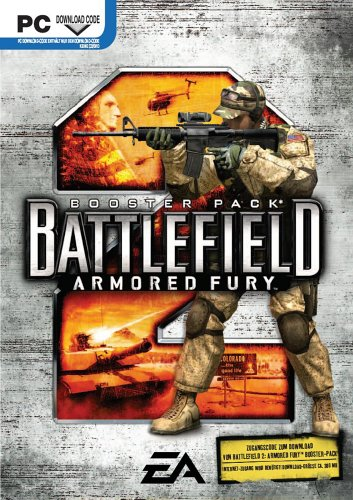 Battlefield 2: Armored Fury