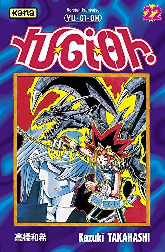Yu-Gi-Oh !, Tome 22 : par Kazuki Takahashi