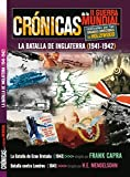 La batalla de Inglaterra (1940-1941): LA BATALLA DE GRAN BRETAÑA (1943) - BATALLA CONTRA LONDRES (1941)