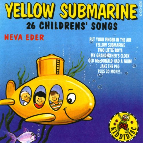 Yellow Submarine - 26 Children...