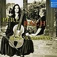 Sonaten für Viola da Gamba & Cembalo