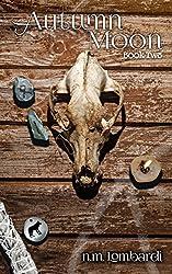 Autumn Moon: Twin Brooks Book 2 (English Edition)