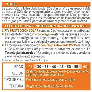 618AYgXnJCL. SS300  - Diadermine-Lift-Proteccin-Solar-Crema-De-Da-Anti-Arrugas-Reafirmante-Spf30-50-Ml