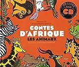 Contes d'Afrique - les Animaux