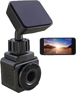 Wifi Mini Dashcam Full Hd 1080p G Sensor Gps 155 Weitwinkel