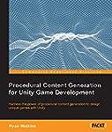 Procedural Content Generation for Uni...