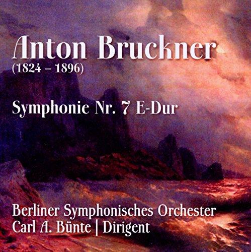 Anton Bruckner-Sinfonie 7 E-Dur