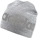 adidas Erwachsene Daily Long Mütze, Medium Grey Heather, OSFW