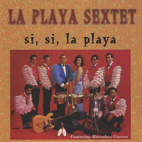 Busca Lo Tuyo - La Playa Sextet