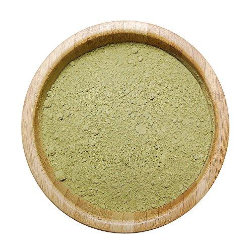 Biokyma - Henne ROSSO FORTE (Laws.inermis+sodio picramato) 1 kg | Hennè per capelli