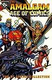 Amalgam Age Of Comics Dc Comics Coll TP