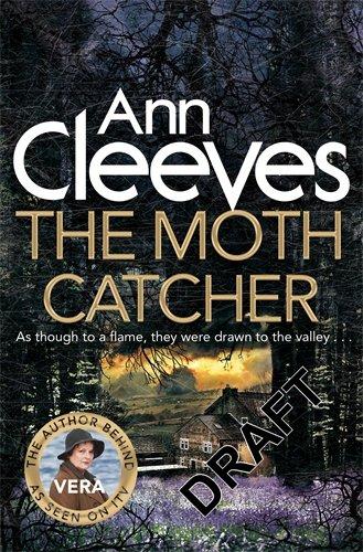 The Moth Catcher (Vera Stanhope)