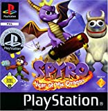 Spyro the Dragon 3 - Year Of The Dragon -