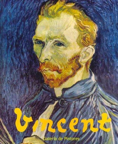 Vincent Van Gogh por Josep Maria Minguet