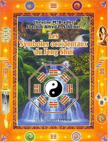 Les symboles occidentaux du feng shui