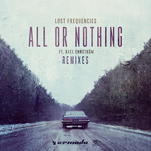 All or Nothing (Seizo Remix)