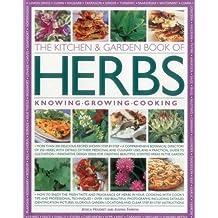 Kitchen & Garden Book of Herbs