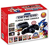 Import - Consola Retro Sega Mega Drive Wireless - Edición Sonic 25th Anniversary