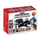 Sega FB8280B Genesis Gioco console con 80 giochi,Antracite immagine
