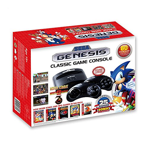 import-consola-retro-sega-mega-drive-wireless-edicion-sonic-25th-anniversary