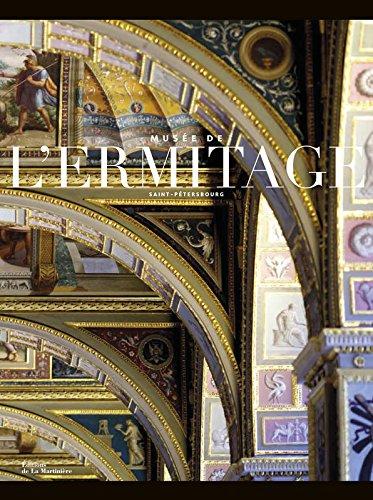 Musée de l'Ermitage, l'intégrale des collections : Coffret en 2 volumes
