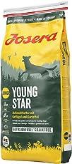 Josera Young Star, 1er Pack