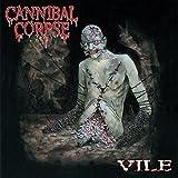 Cannibal Corpse: Vile [Vinyl LP] (Vinyl)
