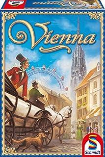 Schmidt Spiele 49305 - Vienna (B00QVB6IL2) | Amazon price tracker / tracking, Amazon price history charts, Amazon price watches, Amazon price drop alerts