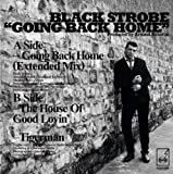 Going Back Home Ep