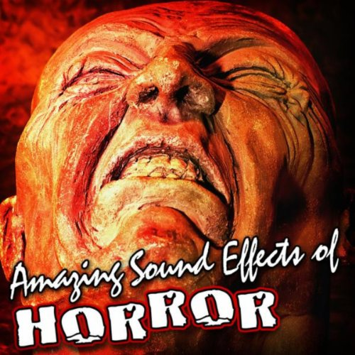 Amazing Sound Effects of Horror