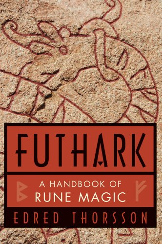 Futhark: A Handbook of Rune Magic por Edred (Edred Thorsson) Thorsson