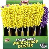 1x Extendable Microfibre Duster- 74.5cm