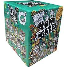 Tom Gates Boxed Set by L. Pichon - Paperback
