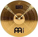 Meinl Cymbals HCS14C HCS Serie 35,56 cm (14 Zoll) Crash Becken