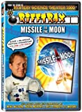 RiffTrax: Missile to the Moon - from the stars of Mystery Science Theater 3000! by Michael J. Nelson