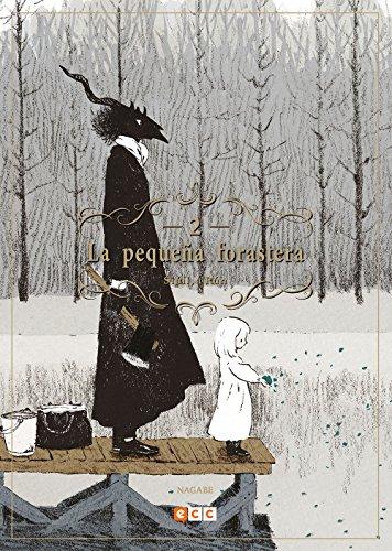 La pequeña forastera: Siúil, a Rún núm. 02 (de 4) (Segunda edición) por Nagabe