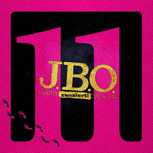 J.B.O.-11-DE-CD-FLAC-2016-NBFLAC Download