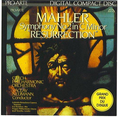 mahler-symphony-no-2-czech-philharmonic-neumann-uk-import