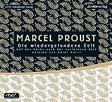 Auf der Suche nach der verlorenen Zeit 7: Die wiedergefundene Zeit - Marcel Proust