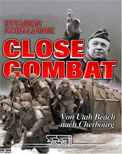 Close Combat: Invasion Normandie