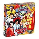 Image for board game Winning Moves World Football Stars Guess Who? Board Game